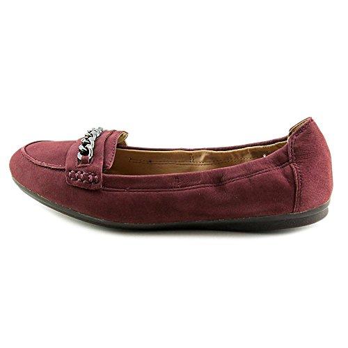 Easy Spirit e360 Gilford Piel Zapatos Planos