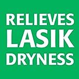 Refresh Plus Lubricant Eye Drops, Single-Use