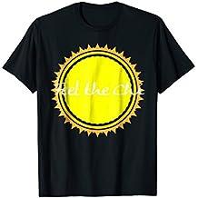 Feel the Chi - Qi Gong T-Shirt
