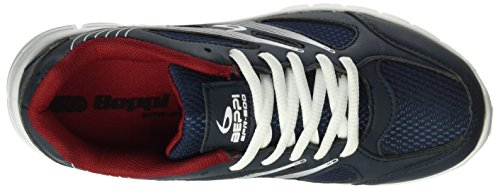BEPPI Sport 2133900, Zapatillas de Deporte Unisex Adulto Azul (Navy Blue)