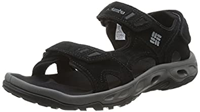 Columbia Ventmeister, Men's Hiking Sandals: Amazon.co.uk