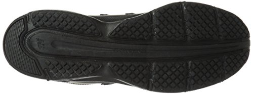 New Balance Mens Mw411v2 Walking Shoe Black