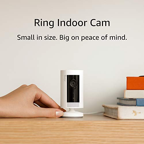 Ring Indoor Cam Compact