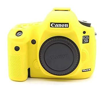 Funda para cámara Digital Canon EOS 5D Mark IV, de Zakao, de ...