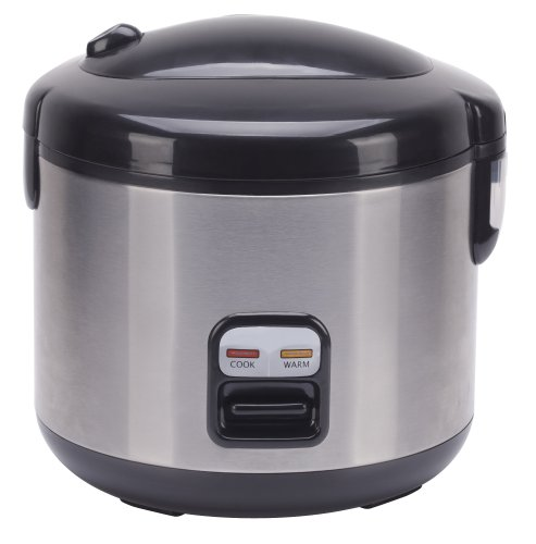 SPT SC 1202SS Cooker Stainless 6 Cup