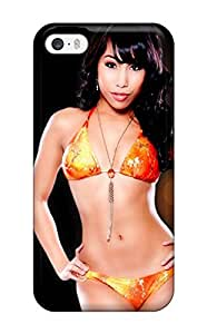 6692057K198340382 miami heat cheerleader basketball nba NBA Sports & Colleges colorful iPhone 5/5s cases