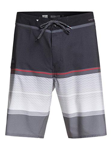 Quiksilver Herren Highslab20 M Bmm6 Boardshorts Black