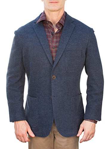 Cotton Woven Coat - 8