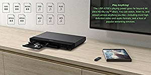 NeeGo A 4K HDMI Cable And Remote Control- Black … by Sony