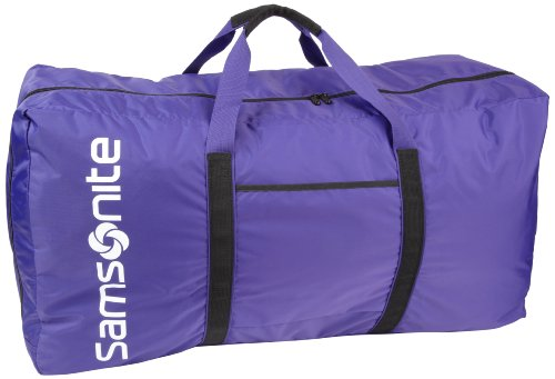 41tsbVCrygL - Samsonite Tote-a-ton 32.5 Duffle Bag, Purple