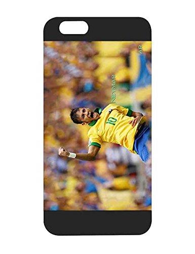 iphone 6 de balón de fútbol diseño del funda Neymar diseño de ...