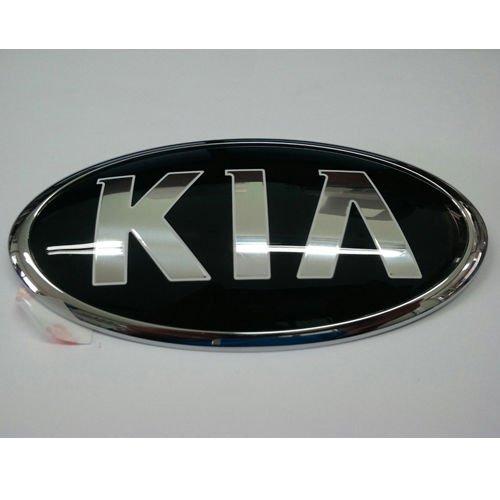 Kia Motors OEM Genuine 86310A7000 Rear Trunk KIA Logo Emblem 1-pc For 2013 Kia Forte K3