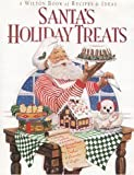Santa's Holiday Treats, Wilton Enterprises, 0912696915
