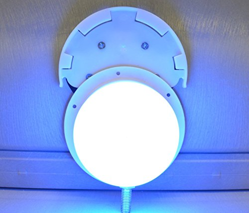 Rechargeable Floating Led Swimming Pool Light in Florida - 2