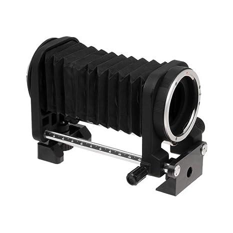 T5i Digital Rebel T2i 40D Fotodiox Lens Mount Adapter C300 IV SL1 III 60D III Minolta MD MC Rokkor to Canon EOS DSLR Camera Mark II 5D T4i T3i T3 Mark II 50D C500 for Canon EOS 1D 1DS 70D