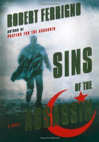 Download Sins of the Assassin: A Novel pdf epub