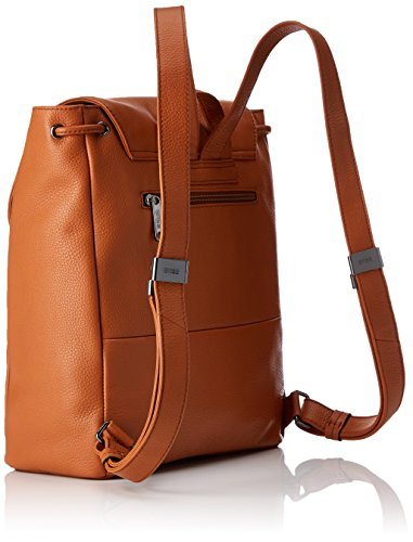 Dos Black Portés BREE Sacs Backpack Faro Femme 4 Brun qwzwYAE