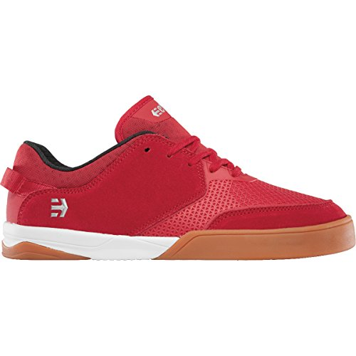 Etnies Mens Helix Shoes Size 11 Red