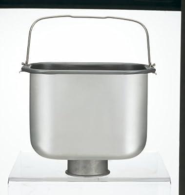 Cuisinart CBK-100 - Panificadora programable de 907,1 g ...