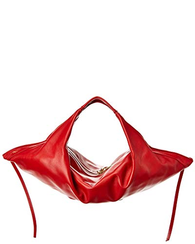 3.1 Phillip Lim Luna Mini Slouchy Leather Hobo, ()