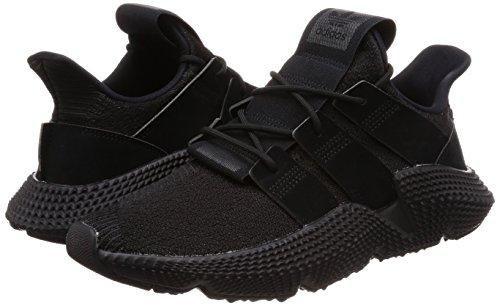 Hommes Les Pour Noirs Prophere Core Black Black Adidas Gymnastique Chaussures De core 4wRYIXq