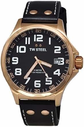 TW Steel Pilot Black Watch TW416 by TW Steel