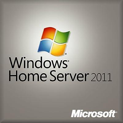 systembuilder windows home server 2011 64 bit