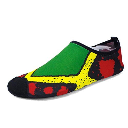 Swim Cosstars Womens Shoes Surf Yoga Water for Dry Beach Socks Water Shoes Quick Shoes Pool Aerobics Mens Aqua rgqg4wxpX