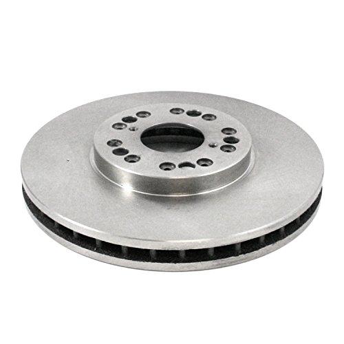 (DuraGo BR31172 Front Vented Disc Brake)