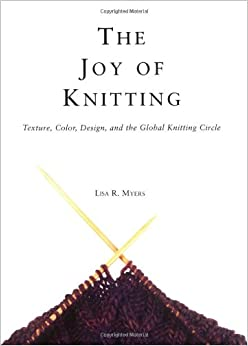 Book The Joy of Knitting