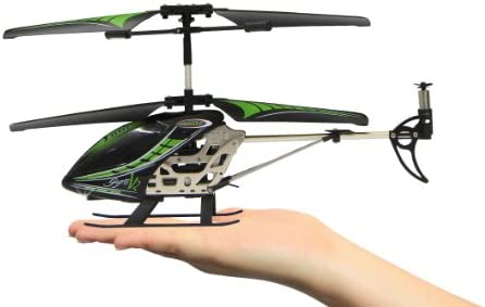 Jamara Jamara038150 2.4 GHz Gyro V2 Helicopter