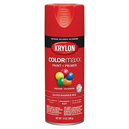Best Spray Paint