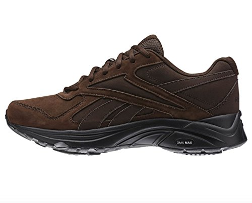 V Reebok Reebok Max Walking Brown Dmx Mens Mens Ultra Shoe waInqZI