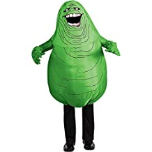 Rubie's Ghostbusters Inflatable Slimer Costume For Adults