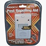 Tri Sales Marketing HD00010 Riddex Plus Pest Control Garden, Lawn, Supply, Maintenance Review