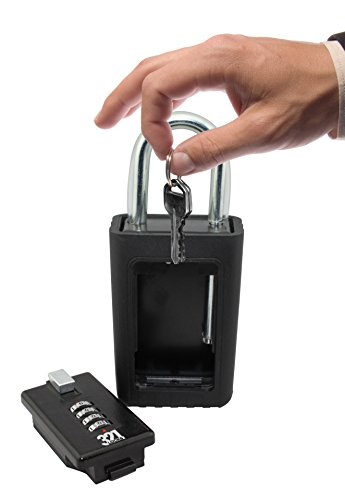 Key Lock Box Lb 003 Hide A Key Outside For Your House