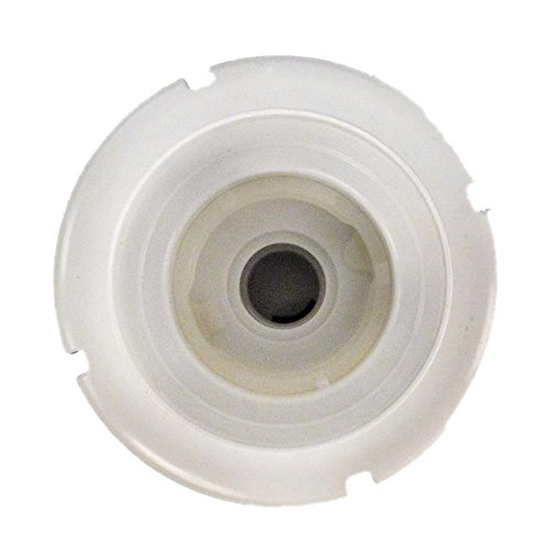 (Waterway 215-1190B Thread in Poly Storm Gunite Jet White)