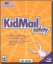 KidMail Safety