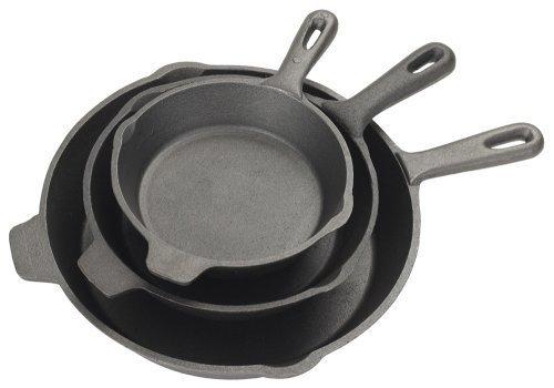 6 inch cast iron wok - 9