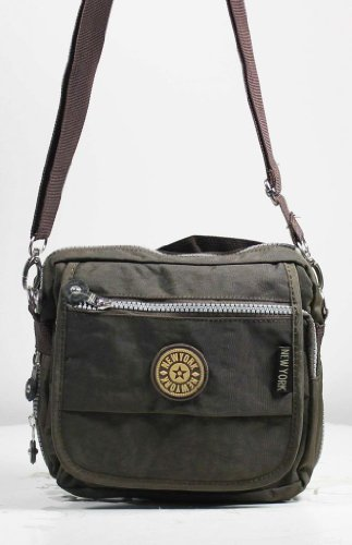 BandD Cross Body Handbag This Makes A Great Shopping Bag For Trips To The Store, Bags Central