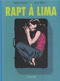 Rapt à Lima par Joan Marin
