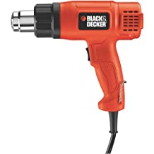 BLACK + DECKER HG1300 Dual Temperature Heat Gun