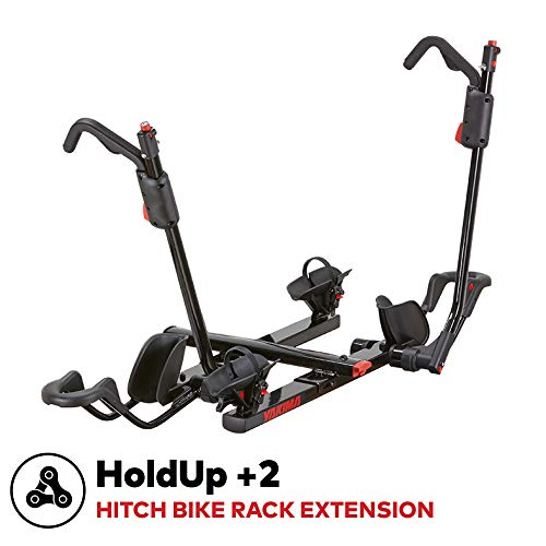 Yakima - HoldUp +2, Hitch Mounted Bike Rack Add-On Extension