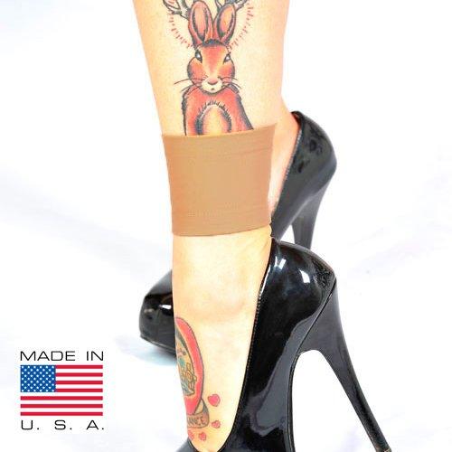 Tat2x ink armor premium ankle 3 tattoo cover for Premium tattoo ink