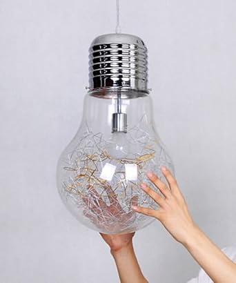 ETiME Pendelleuchte Deckenleuchte Hängelampe Kronleuchter LED ...