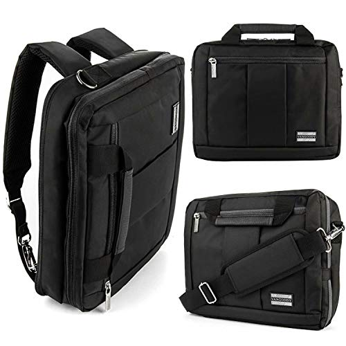 15.6 Inch Laptop Backpack Briefcase Shoulder Bag Fit for Lenovo ThinkPad L580, L590, E590, E595, P1, P53, P53S, P52, P52S, T580, T590, T570, IdeaPad S145, L340, L340 Gaming, S540, 130, Legion Y545