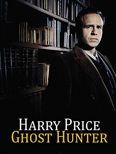 Harry Price: Ghost Hunter ()