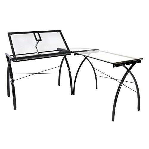 Ls Workcenter - Adjustable Drawing Desk Drafting Table Workcenter Tilt Arts & Crafts Desk Futura LS Workcenter - Skroutz Deals