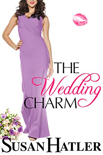 The Wedding Charm (The Wedding Whisperer Book