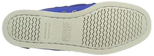 Sebago Blu Docksides Ariaprene Da blue Scarpe Barca Donna rOrPCqx